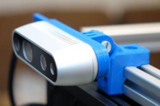 Supporto magnetico originale e unico magnetico per telecamera in 3D
