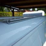Binario tubolare per il fissaggio della tenda da sole al trasportatore 150x150 - Binario tubolare per il fissaggio della tenda da sole per il trasportatore
