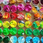 visualizzazione del risultato finale dei magneti colorati 150x150 - Magneti artistici colorati