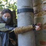 cliente con il suo costume cosplay Copia Copia 150x150 - Costume cosplay realizzato con i magneti