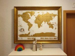 503 300x225 - Mappa dei viaggi- bacheca con mappa del mondo fai da te senza l'ausilio di chiodi